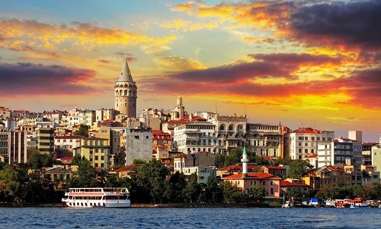 استامبول