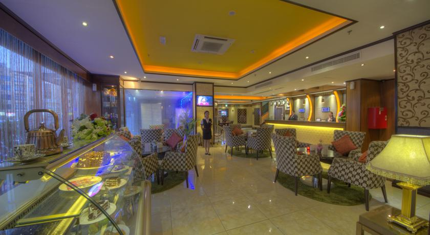 هتل Fortune Pearl
